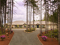 Custom House Builders Parksville BC