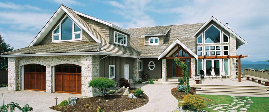 Luxury Homes & Custom Designs Nanaimo